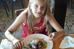Výlet 6. třída – Horský Hotel Paprsek