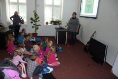 Mladoňov – ústav ekologického vzdělávání