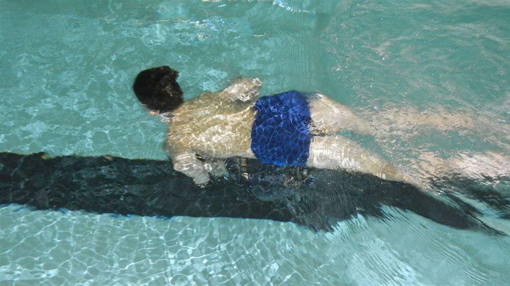 Plavecký výcvik – 2014