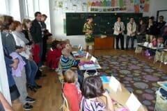 Zahájení školního roku 2014/2015